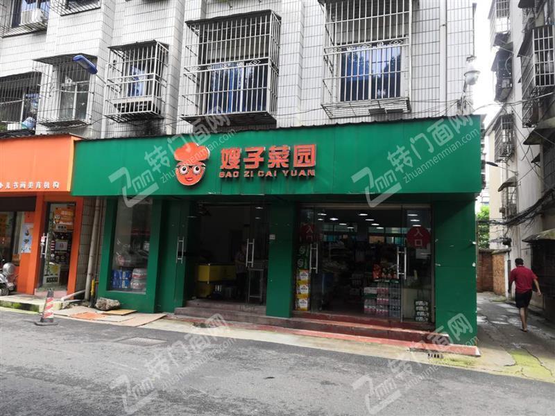 青山湖江大南路社区超市转让